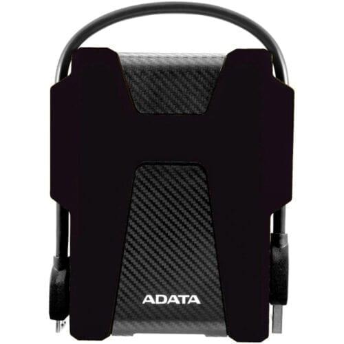 HDD Extern ADATA Durable HD680 2TB, Shock Sensor, 2.5