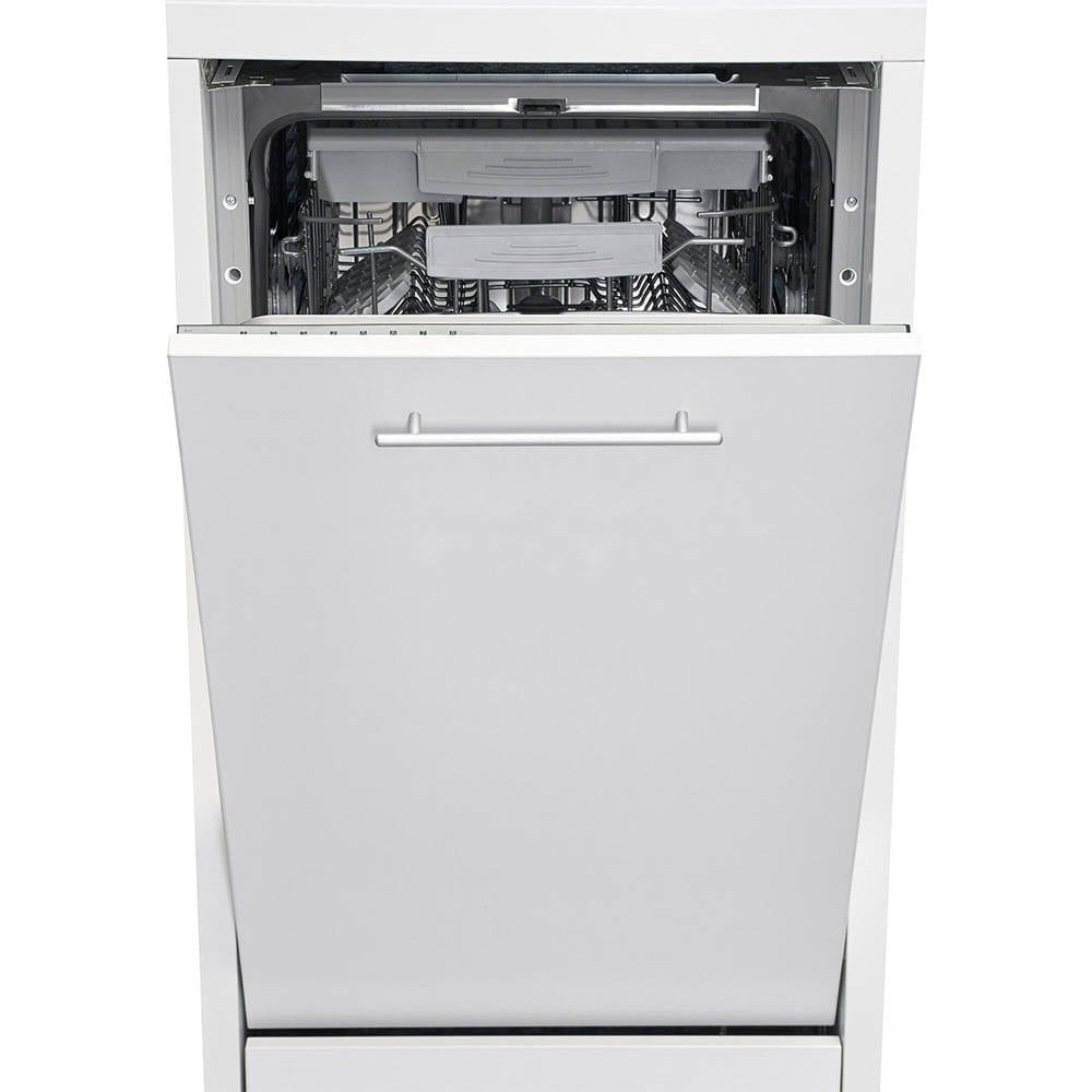 Masina de spalat vase incorporabila Heinner HDW-BI6093TE++, 15 Seturi, 9 programe, 60 cm