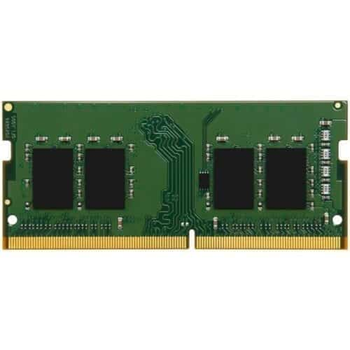Memorie RAM Kingston, SODIMM, DDR4, 4GB, 3200MHz, CL22, 1.2V, Bulk