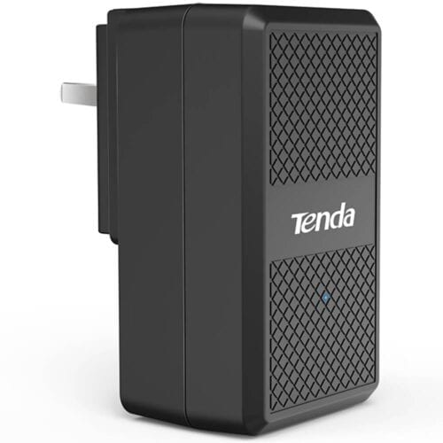 Poe adapter Tenda POE15F-48V-I, 10/100Mbps, IEEE802.3, IEEE802.3u, 1* 10/100Mbps