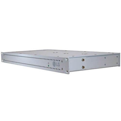 Server TV Hotel Pro LG, Centric RF/IP