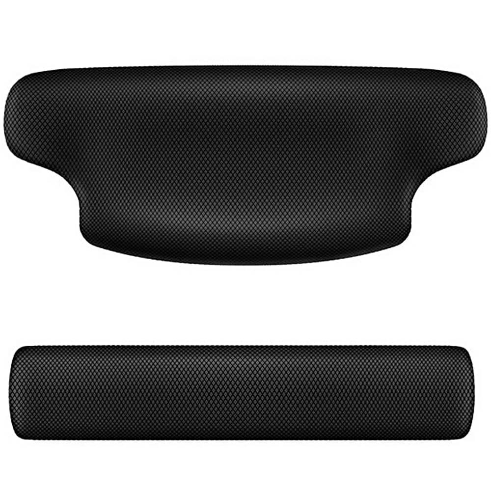 Set perne protectie HTC Vive Cosmos din piele sintetica, pentru ochelari VR