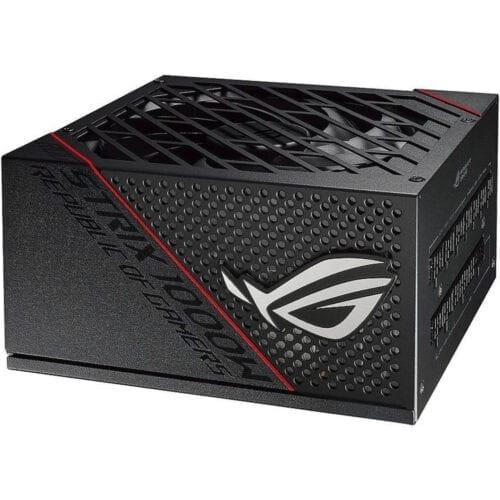Sursa Asus ROG Strix 1000W, 80 Plus Gold, Full modular, ATX12V, ROG-STRIX-1000G