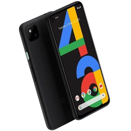 Telefon mobil Google Pixel 4a, 5.81