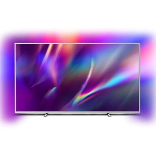 Televizor LED Philips 70PUS8545/12, 176 cm, Smart Android, 4K, Ultra HD