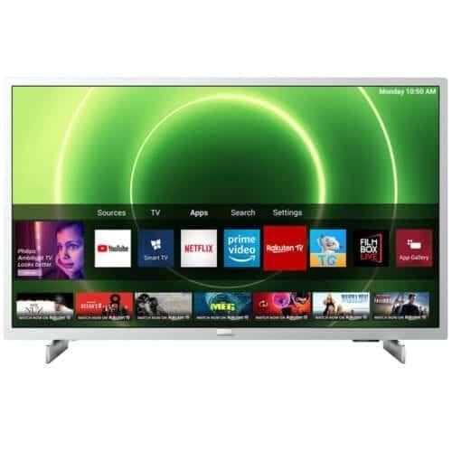 Televizor Philips LED 32PFS6855/12, 80 cm, Smart, Full HD