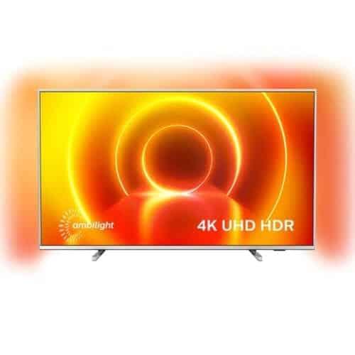 Televizor Philips LED 75PUS7855/12, 189 cm, Smart, 4K, Ultra HD