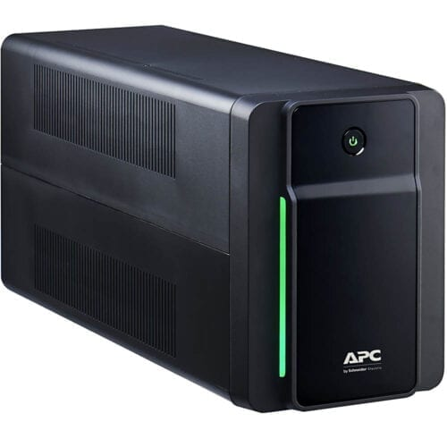 UPS APC Back-UPS BX950MI, Standby, 520W, 950VA, 6 x IEC, C13, Negru