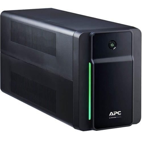 UPS Line interactive APC Back-UPS BX1200MI-GR, 1200VA, 650W, 230V, AVR, 4 x Schuko