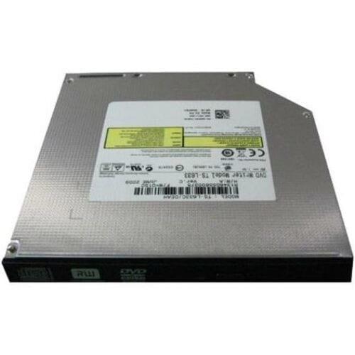 DVD Writer Dell 429-AAQJ, SATA, Internal, Utral slim, 9.5mm CusKit