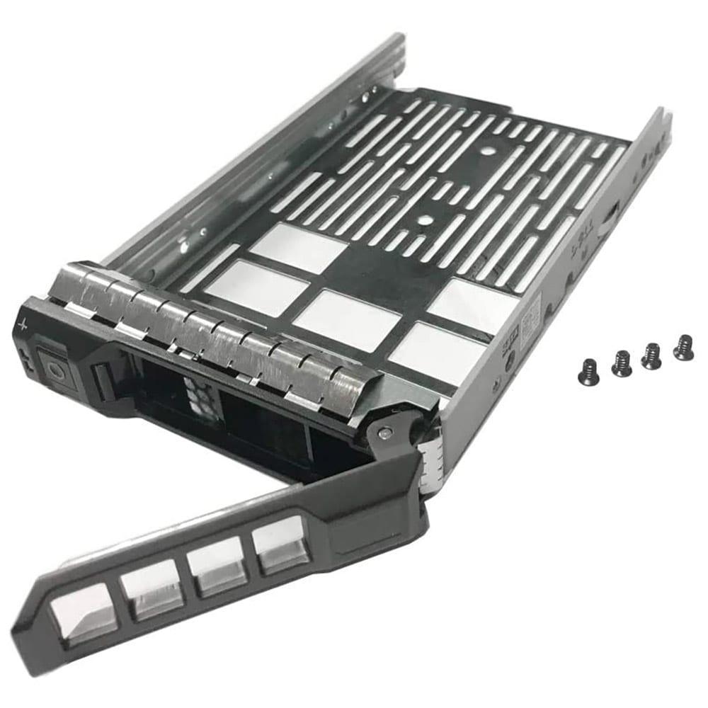 Hard drive Tray/Caddy DELL ASSY CARR HD, 58CWC, SATA 3.5inch