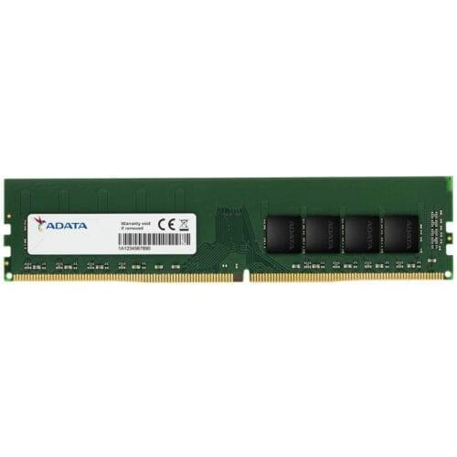 Memorie ADATA Premier, 8GB DDR4, 2666MHz CL19, AD4U266688G19-SGN