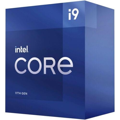 Procesor Intel Core i9-11900 Rocket Lake, 2.50 GHz, 16MB, Socket 1200