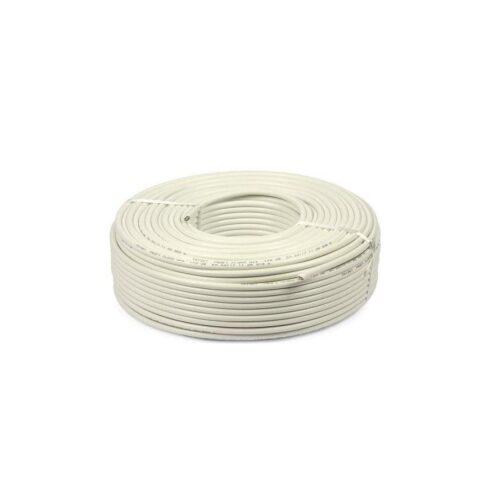 Cablu alimentare MYYUP2x0.75 bifilar dubluizolat 2x0.75