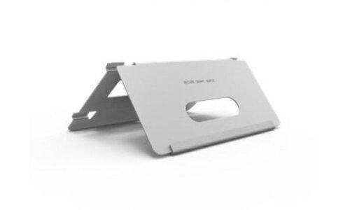 Suport de birou pentru posturi video de interior Hikvision DS-KABH8350-T;