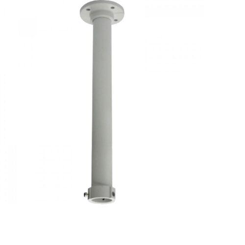 Suport de prindere Hikvision DS-1662ZJ;white Aluminum alloy Φ116.5×500mm