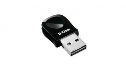 Adaptor wireless D-link