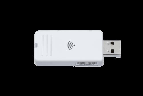 Dual Function Wireless Adapter (5Ghz Wireless & Miracast) -ELPAP11