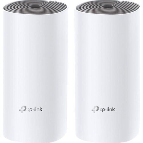 TP-Link AC1200+AV1000 Sistem Mesh Wi-Fi