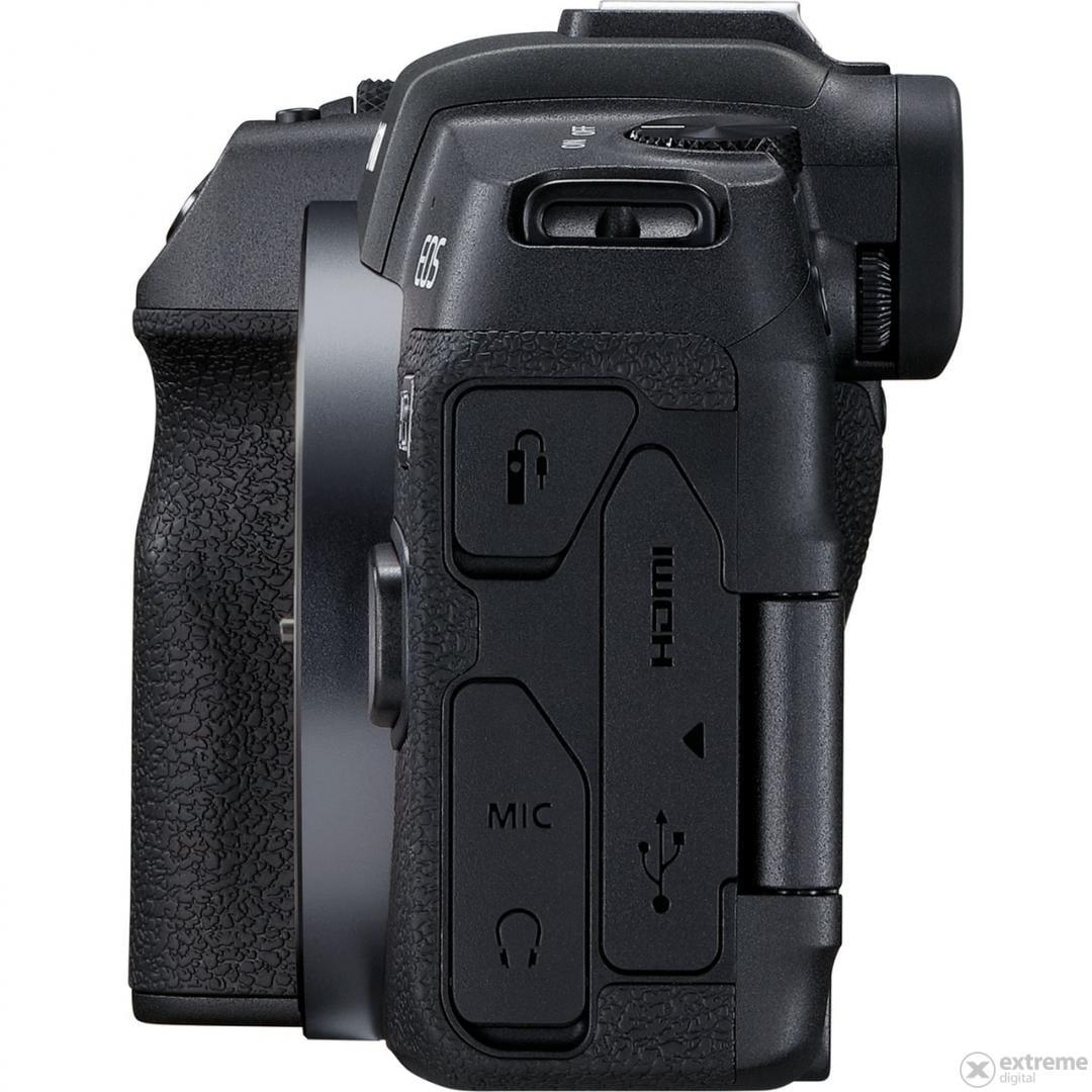 Camera foto Canon DSC EOS RP body + adaptor EF-EOS