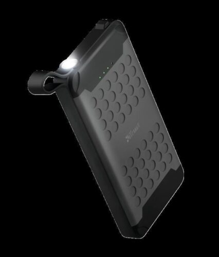 Baterie externa Trust Hyke Outdoor Powerbank 10.000 mAh USB-C Water