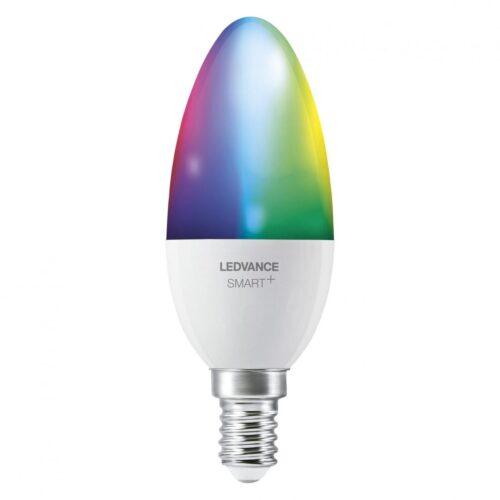 Bec Led Ledvance SMART+ WiFi Candle Multicolour