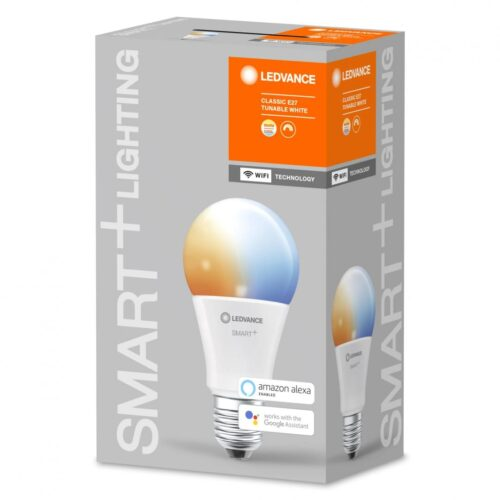 Bec Led Ledvance SMART+ WiFi Classic Tunable White