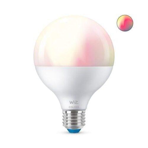 Bec LED RGBW inteligent WiZ Colors