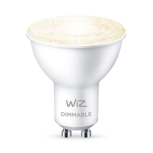 Spot LED inteligent WiZ Dimmable