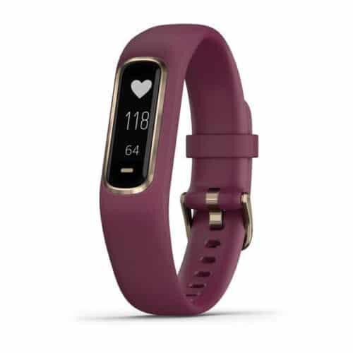 Bratara electronica fitness Garmin Vivosmart 4