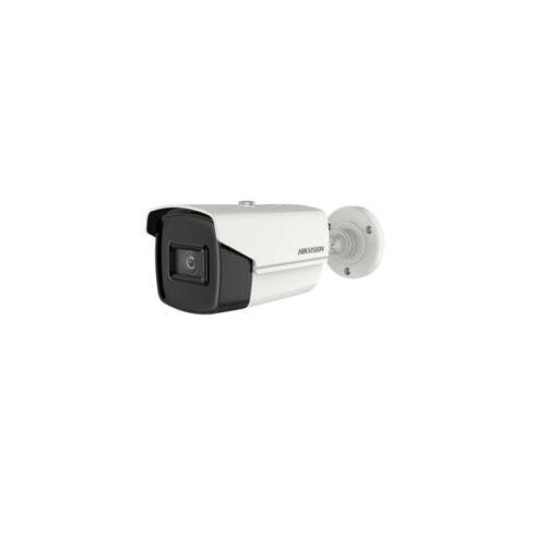 Camera de supraveghere Hikvision Turbo HD Bullet DS- 2CE16U1T-IT3F (2.8mm);