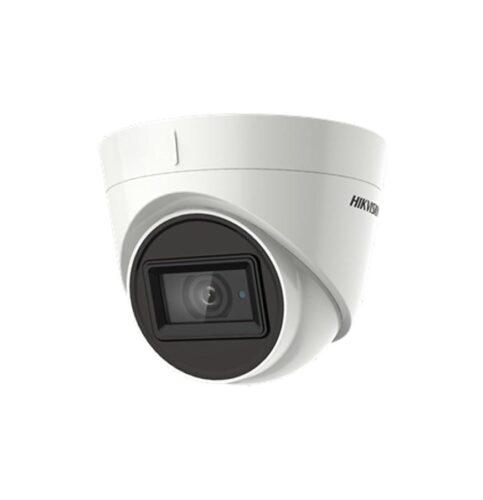 Camera de supraveghere Hikvision Turbo HD Outdoor Dome