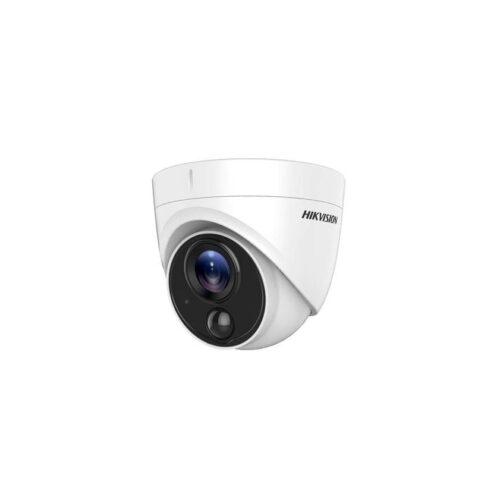 Camera de supraveghere Hivision Turbo HD Ultra-Low Light PIR Turret
