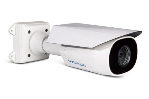 Camera supraveghere Avigilon IP bullet