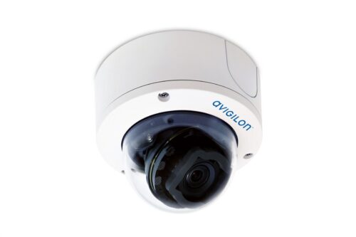 Camera supraveghere Avigilon IP dome
