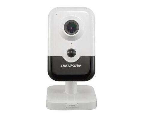 Camera supraveghere Hikvision IP Cube WIFI DS-2CD2443G0-IW(2.8mm)(W); 4MP; 1/3 Progressive