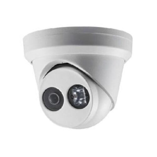 Camera supraveghere Hikvision IP dome DS-2CD2323G0-IU(2.8mm); 2MP; microfon audio incorporat;