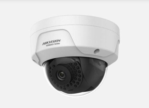 Camera supraveghere Hikvision IP dome HWI-D141(2.8mm); 4MP