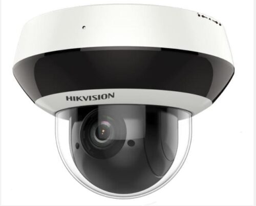 Camera supraveghere Hikvision WIFI mini PTZ IP DS-2DE2A404IW-DE3/W(2.8- 12mm)(C)