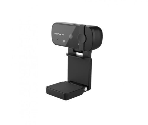 Camera web Serioux Full HD 1080p