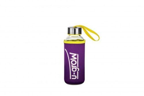 Sticla 308ml Husa Termoizo UBTL-308PRP Violet/Galben