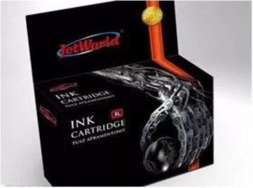 Cartus cerneala compatibil JetWorld  Black 50 ml 932XL (indicates