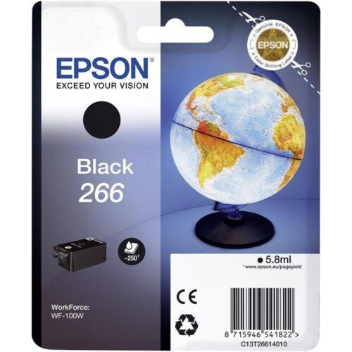 Cartus cerneala Epson 266 black