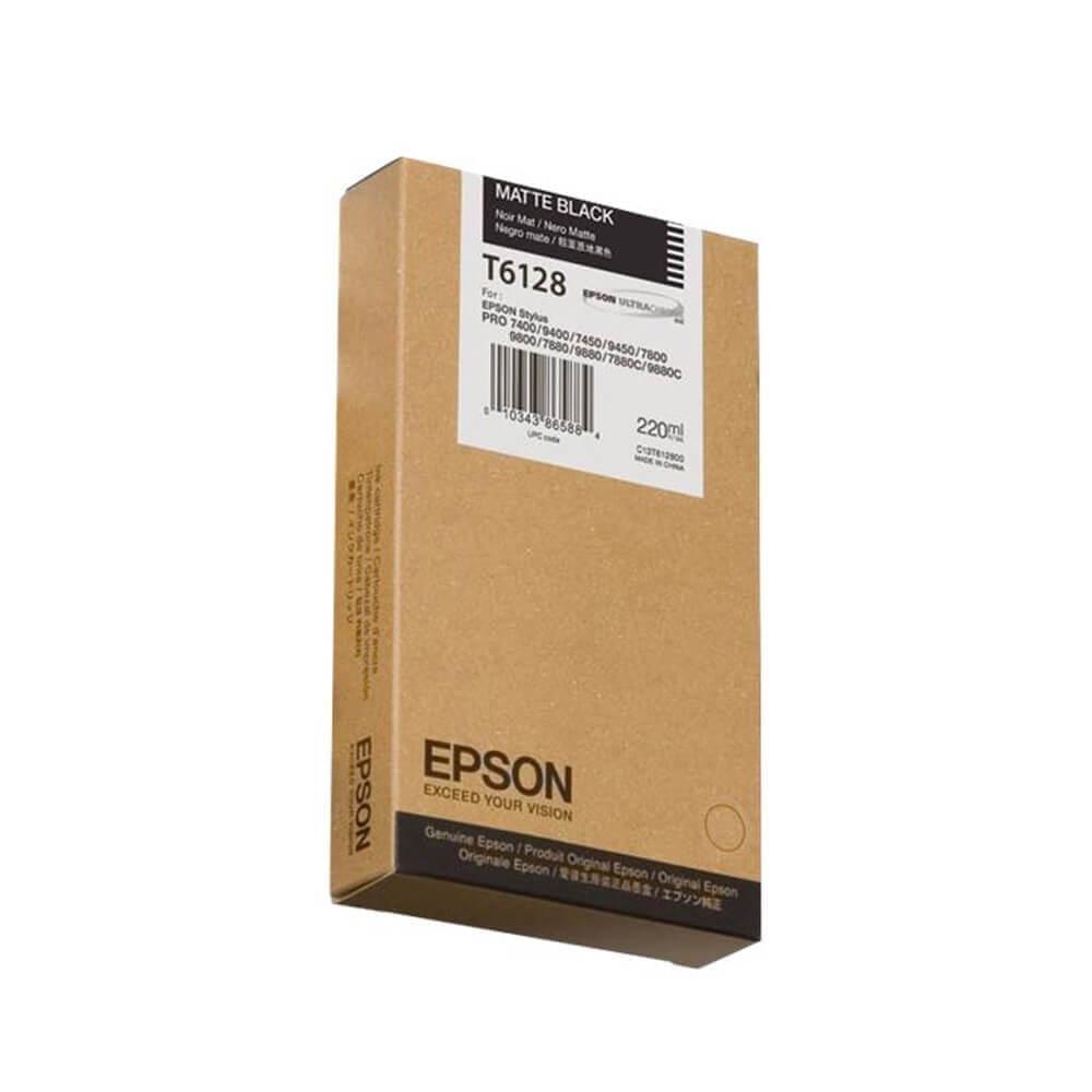 Cartus cerneala Epson T6128