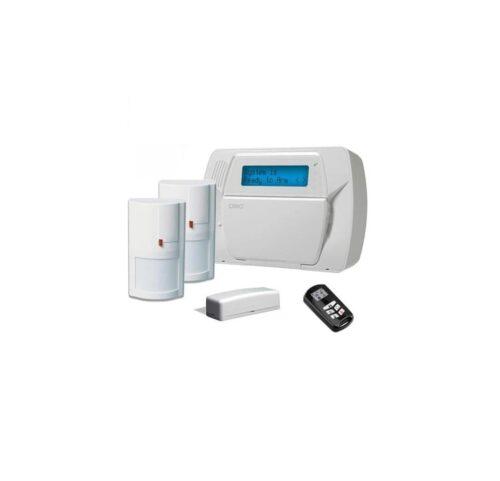 Kit centrala wireless KIT IMPASSA 455; Contine: centrala wireless IMPASSA