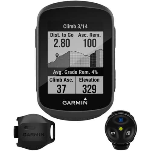 Ciclocomputer bicicleta GPS Garmin Edge 130 Plus, 010-02385-21