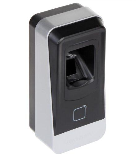 Cititor biometric si card MIFARE