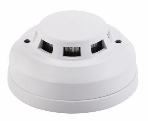 Detector de fum fotoelectric pe 4 fire