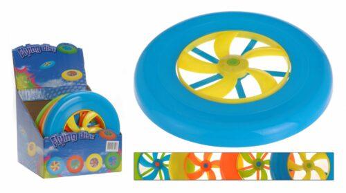 Disc zburator cu elice Frisbee