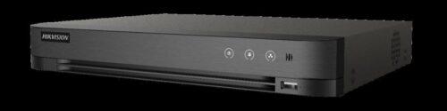 DVR Hikvision 8 canale iDS-7208HQHI-M1/FA/A(EU)/8A+8/4ALM; 4MP